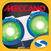 Spin Master Ltd - Meccanoid - Build and Program Your Own Robot! artwork