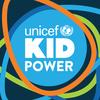 U.S. Fund for UNICEF - UNICEF Kid Power artwork