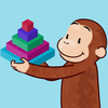 Houghton Mifflin Harcourt - Curious World: Kids' games, videos, & books artwork