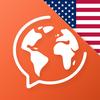 ATi Studios - Mondly: Learn American English Conversation Course artwork
