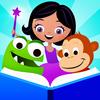 Speakaboos - Speakaboos Reading App: Stories & Songs for Kids artwork