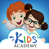 Kids Academy Co apps: Preschool & Kindergarten Learning Kids Games, Educational Books, Free Songs - Kids Academy - preschool learning games for kids artwork