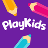Movile Internet Movel S.A. - PlayKids - Educational Cartoons and Games artwork