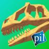 Publications International, Ltd. - PI VR Dinosaurs artwork