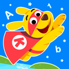 Paper Boat Apps - Kids Toddler Games - Kiddopia artwork