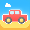 wonderkind GmbH - Puzzle Shapes: Toddler's App artwork