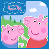 Entertainment One - World of Peppa Pig artwork