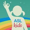Bas van der Wilk - ASL Kids - Sign Language artwork