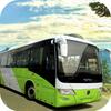 Hill Tourist Bus: Driving Car – Nguyen Thi Giang