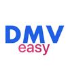 Rafael Mursalov - DMV Permit Practice Test 2018 artwork