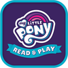 Ruckus Media Group - My Little Pony Read & Play artwork