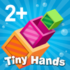TINYHANDS APPS EDUCATIONAL LEARNING GAMES FOR BABIES TODDLERS AND KIDS CORP. - Toddler educational games artwork