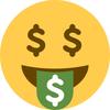 I'm Rich Stickers HD – APH International