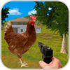 Shoot Chicken – Frenzy Farmer – Vu Manh