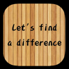 Let's find a difference – Yunhua Liao