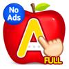 RV AppStudios LLC - ABC Kids - Tracing & Phonics artwork