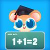 Xiaoqiang Mei - Quick Math: Math Games Learner artwork
