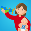Kinedu - Kinedu: Baby Development Plan artwork