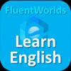 Virtual Immersive Educational Worlds, Inc. - Learn English: FluentWorlds 3D artwork