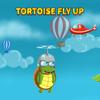 TORTOISE FLY UP – Lauren Kramer