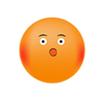Bald baby Sticker – Adolph Deming