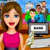 Bank Cashier Register Games – Qamar Nawaz