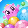 Bubble Cats- Cute Bubble game – ZanGames