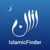 Islamic Finder - Athan: Prayer Times & Al Quran artwork